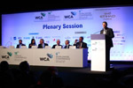 13/03/2016 - WCA First & Worldwide Plenary session